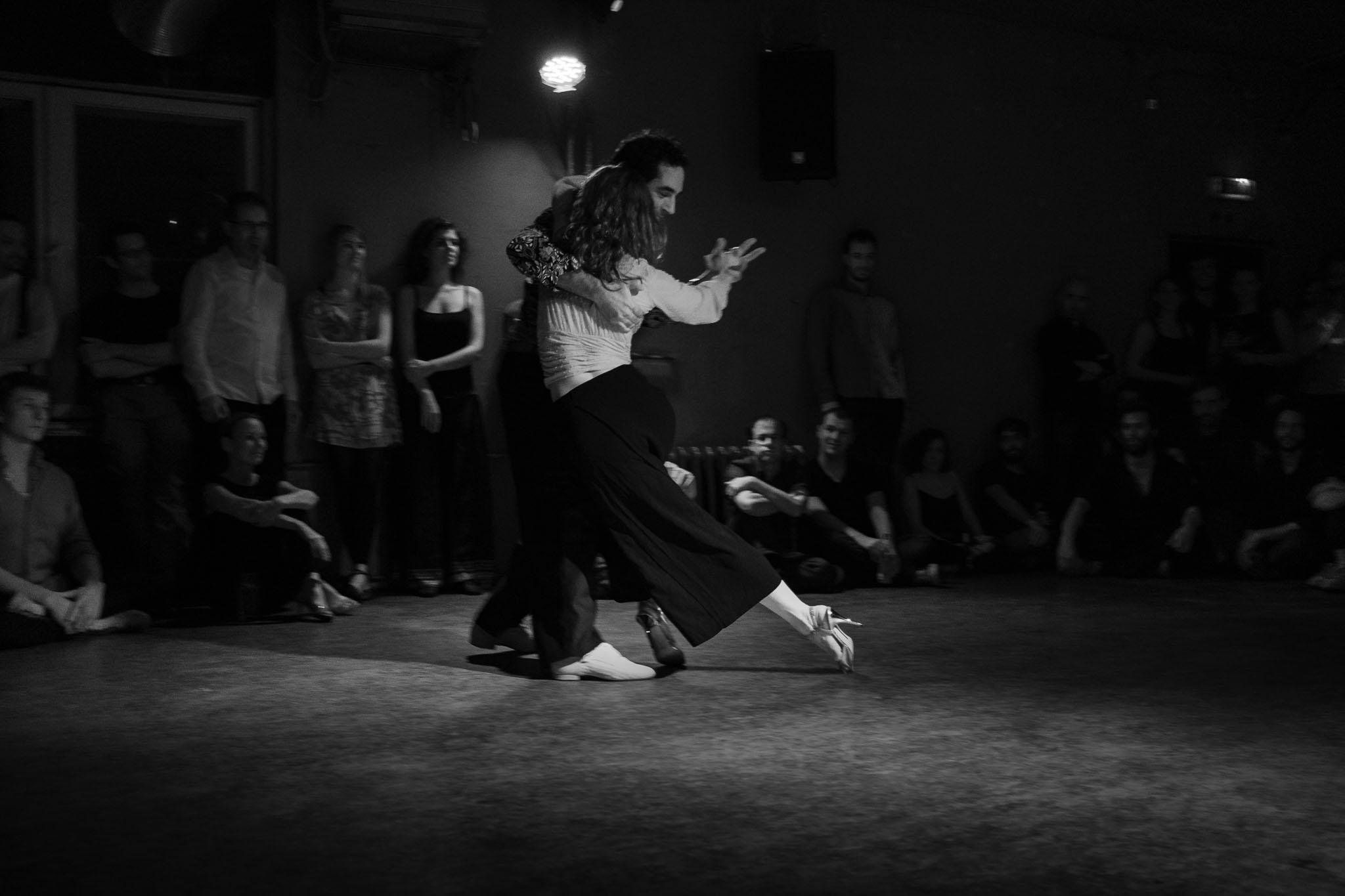 Louisa & Armin, Berlin, 2019